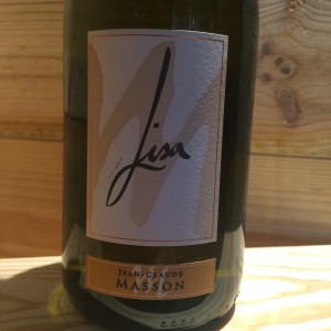 APREMONT CUVEE LISA JEAN MASSON 2014