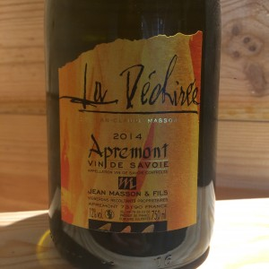 APREMONT DECHIREE JEAN MASSON 2014