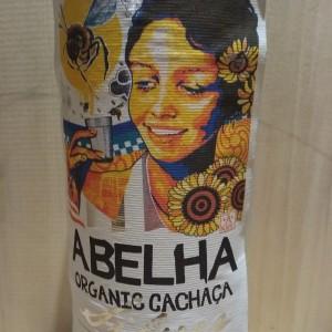 Abelha Caghaca