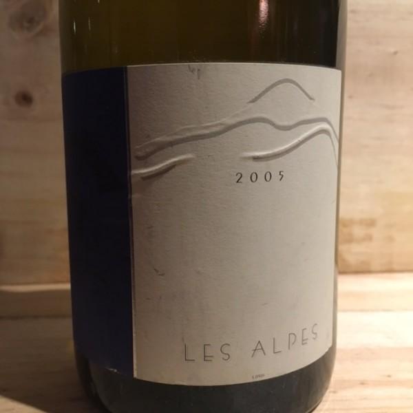 Ayse Les Alpes Albert et Dominique Belluard 2005