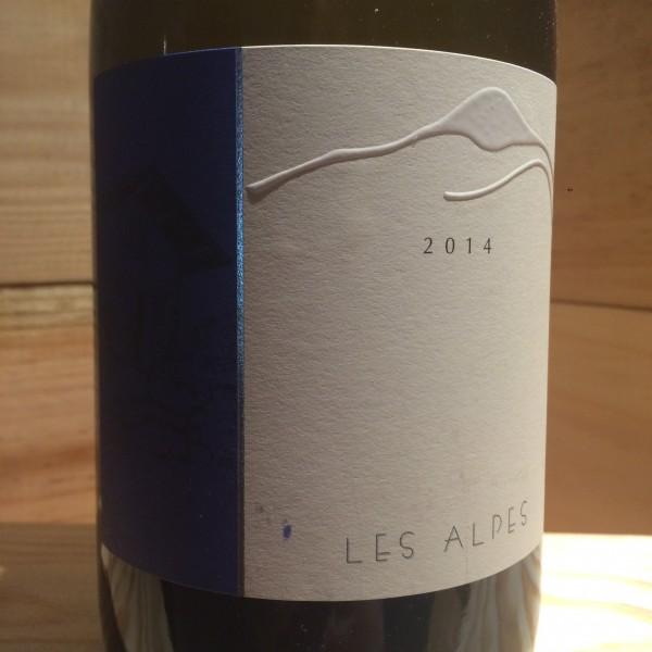 Ayse Les Alpes Albert et Dominique Belluard 2014