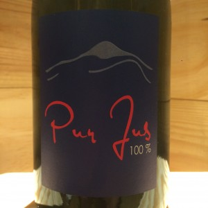 Ayse Pur Jus Dominique Belluard 2014