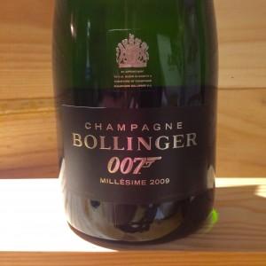 BOLLINGER 007 2009
