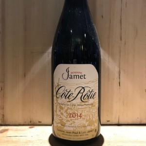 Côte Rotie 2014 Jamet