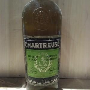 Chartreuse verte fabiola