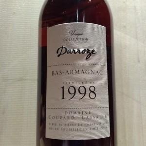 Darroze Lassalle 1998