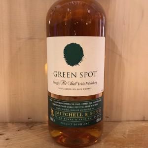 Green Spot Mitchell & son