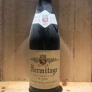 Hermitage 2007 Chave