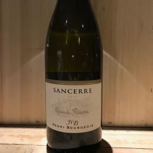 Sancerre Grande Réserve 2017 Henri Bourgeois