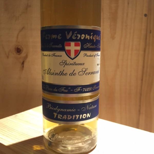 absinthe ferme Véronique