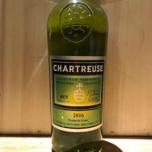 fous de chartreuse 1L