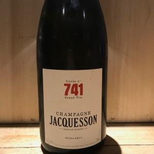 jacquesson 741