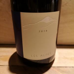 Vin Blanc Savoie Ayse Les Alpes Dominique Belluard 2018
