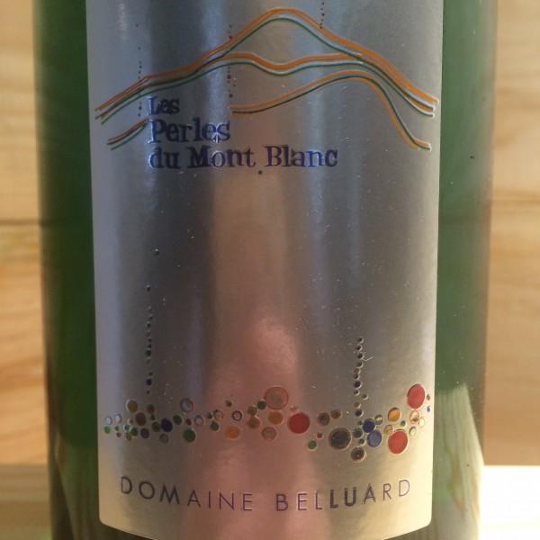 Ayse Brut Les Perles du Mont Blanc Domaine Belluard