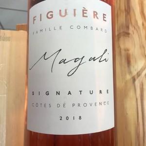 Magali 2018 Figuière