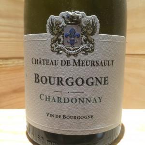 Bourgogne Blanc 2013 Château de Meursault