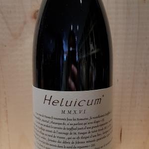 Heluicum Les vins de viennes 2016
