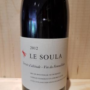 Le Soula 2012