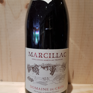 Marcillac Domaine du Cros 2016