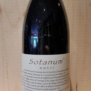 Sotanum Les vignes de Vienne 2016