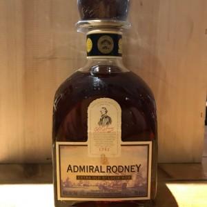admiral rodney xo