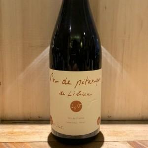Côtes du Rhône Vin de pétanque Mas de Libian 2016