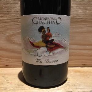 Vin Rouge Savoie Vin de France Ma Douce Giachino 2018