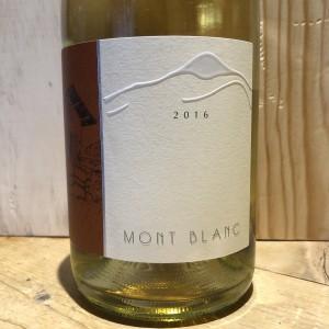 Bulles Savoie Ayse Mont-Blanc Dominique Belluard 2016