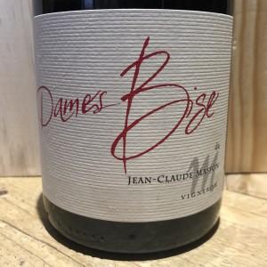 Vin Rouge Savoie Apremont Dames Bise Jean Claude Masson 2013 75 cl