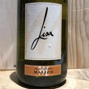 Blanc Savoie Apremont Lisa Domaine Jean Masson & Fils 2012 75 cl