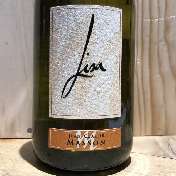 Apremont Lisa Domaine Jean Masson & Fils 2012