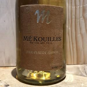 Vin Blanc Savoie Apremont Mé Kouilles Jean Claude Masson 2017 75 cl