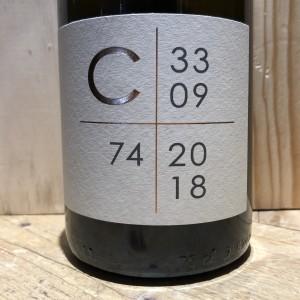 Vin Blanc Savoie Chasselas Sous Voile, Dominique Lucas 2018 75 cl