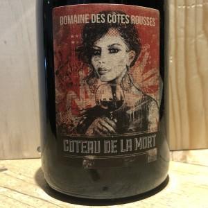 Vin Rouge Savoie Mondeuse Côtes Rousse Coteau de la Mort Ferrand 2017 75 cl