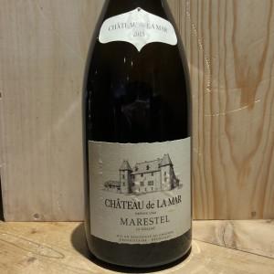 Vin Blanc Savoie Roussette De Savoie Marestel Golliat Château de la Mar 2015