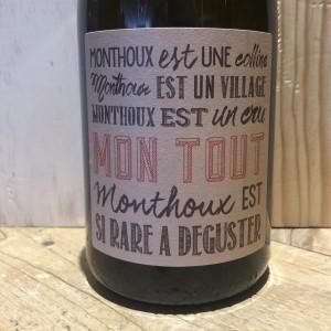 Roussette de Savoie Vin Blanc Savoie Monthoux Domaine des Côtes Rousses Nicolas Ferrand 2018 75 cl
