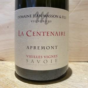 Apremont La Centenaire Domaine Masson 2017